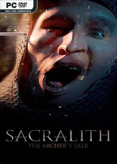 SACRALITH The Archers Tale VR-VREX