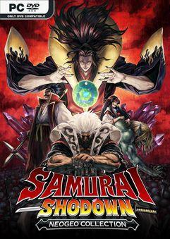 Samurai Shodown NEOGEO Collection-Repack