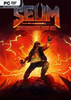 SEUM Speedrunners from Hell Season 8-PLAZA