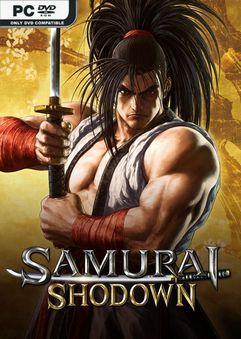Samurai Shodown-Nemirtingas