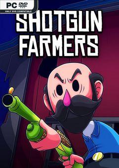 Shotgun Farmers-TiNYiSO