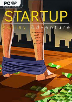 Startup Valley Adventure Episode 1-PLAZA