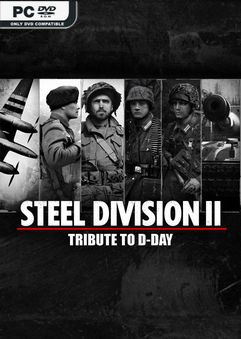 Steel Division 2 Total Conflict Edition v34656s