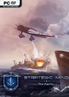 Strategic Mind The Pacific v3.01-Repack
