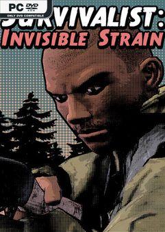 Survivalist Invisible Strain v83
