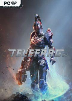 Download Telefrag VR-VREX