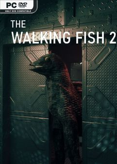 The Walking Fish 2 Final Frontier Act 3-PLAZA