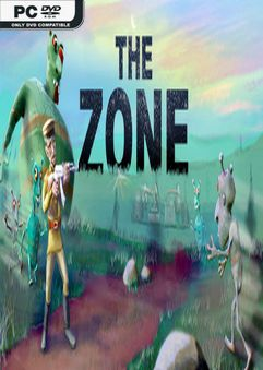 The Zone-PLAZA