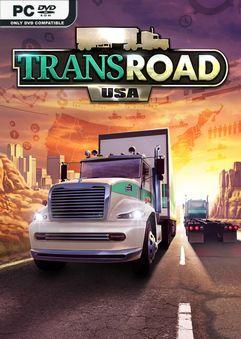 TransRoad USA Build 2512424