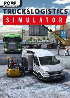 Truck and Logistics Simulator v0.9647