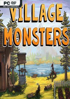 Village Monsters v0.75.2