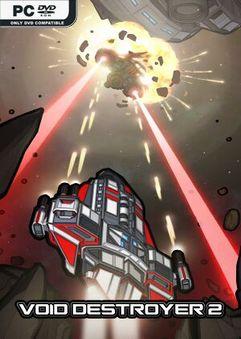 Void Destroyer 2 Big Red-PLAZA