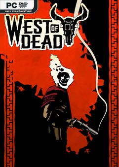 West of Dead-GOG