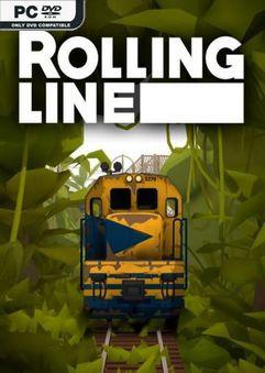 Rolling Line Santa Fe Remaster-PLAZA
