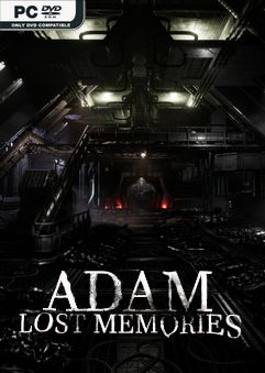 Adam Lost Memories v2.0.1-CODEX