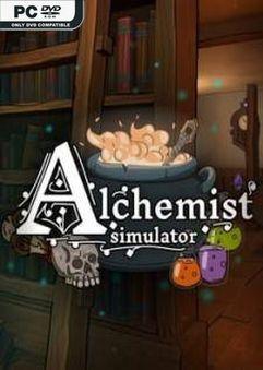 Alchemist Simulator-SSE
