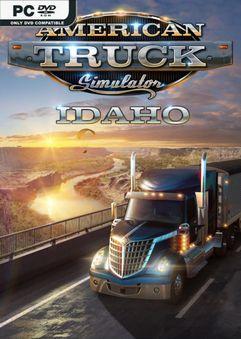 American Truck Simulator v1.38.1.34s Incl DLCs
