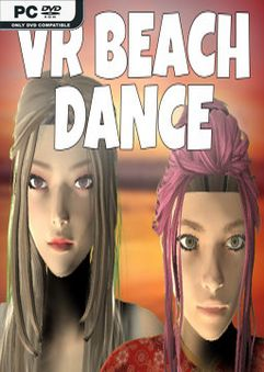 Beach Dance-TiNYiSO