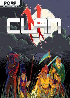 Clan N Build 5336420