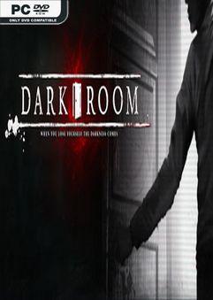 Dark Room Build 5305975