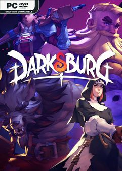 Darksburg Early Access