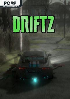 DriftZ-PLAZA