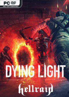 Dying Light Hellraid-CODEX