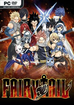 Fairy Tail Digital Deluxe Edition-Repack