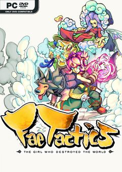 Fae Tactics-DRMFREE