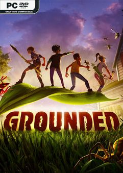 Grounded Build 5740222