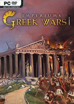 Imperiums Greek Wars-CODEX