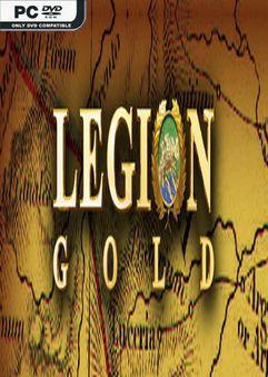 Legion Gold 20th Anniversary Remaster-TiNYiSO