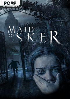Maid of Sker-GOG