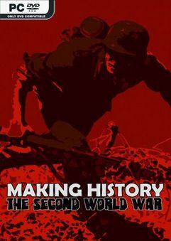 Making History The Second World War-SKIDROW