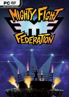 Mighty Fight Federation-Chronos