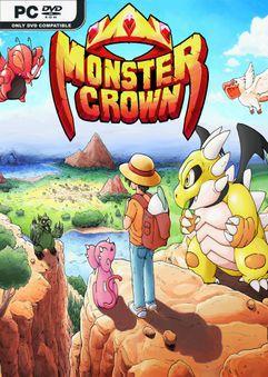 Monster Crown v0.1.477