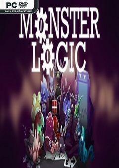 Monster Logic-DARKZER0
