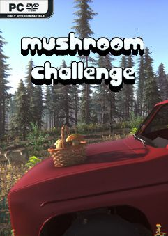 Mushroom Challenge-TiNYiSO