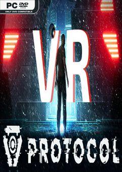 Download Protocol VR-VREX