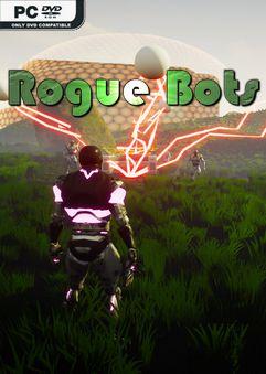 Rogue Bots-TiNYiSO