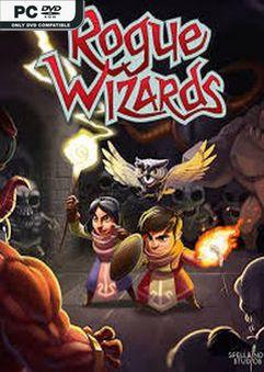 Rogue Wizards v1.3.486