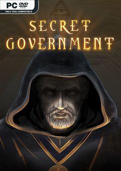 Secret Government v1.0.0.8-GOG