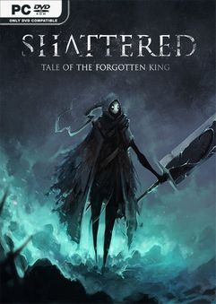 Shattered Tale of the Forgotten King The First Demiurge Early Access