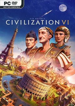 Sid Meiers Civilization VI v1.0.5.11 Incl DLCs