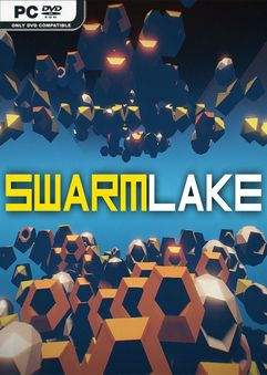 Swarmlake 2.0-SiMPLEX