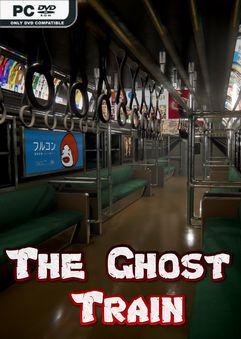 The Ghost Train-PLAZA