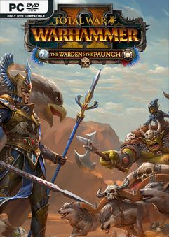 Total War WARHAMMER II The Warden And The Paunch-Repack