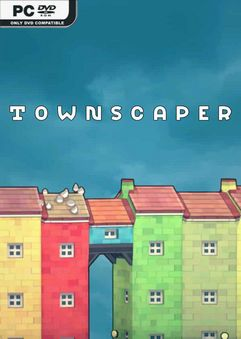 Townscaper-DRMFREE