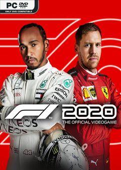 F1 2020 Schumacher Edition-FULL UNLOCKED
