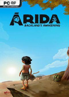 Arida Backlands Awakening 1 Year Edition-PLAZA